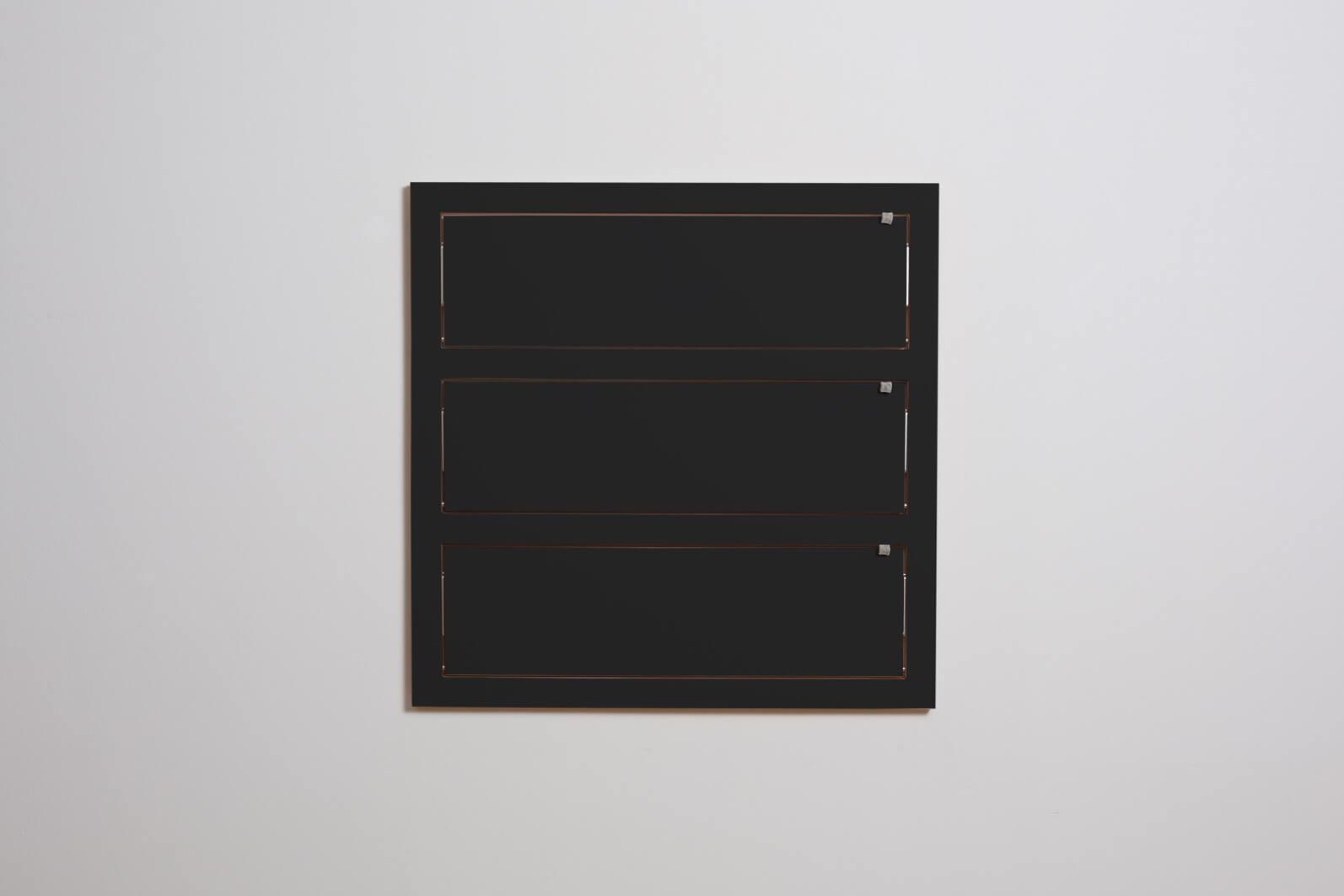 fl pps regal 80x80 3 schwarz. Black Bedroom Furniture Sets. Home Design Ideas