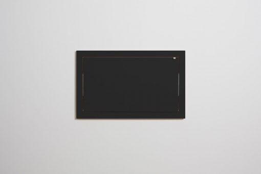 Flaepps Sekretaer in Wall Desk AMBIVALENZ black